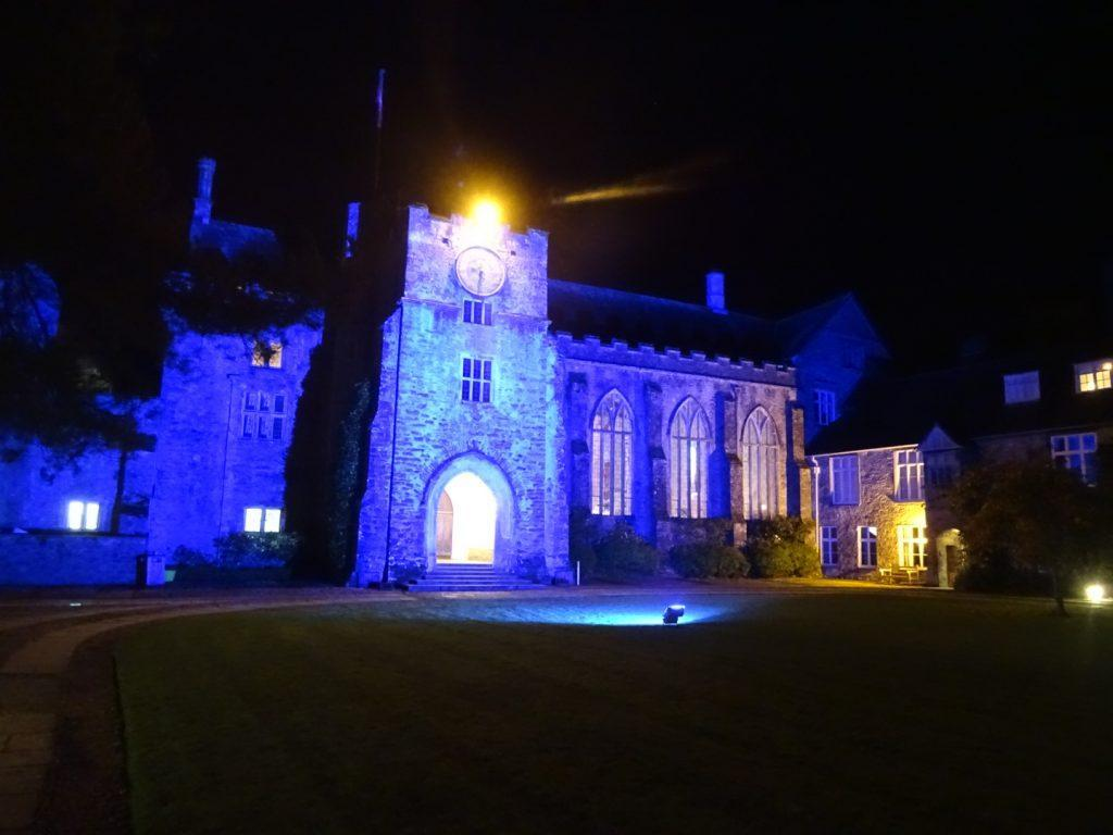 Dartmoor Search and Rescue Ashburton celebrates its 40th anniversary with a gala dinner at Dartington Hall