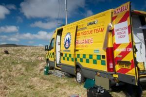 Devon charity of rescuers makes urgent appeal for vehicle