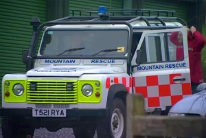Devon volunteers called to Yorkshire floods