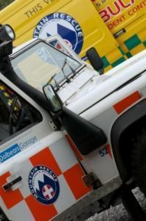 Incidents in East Devon, Torquay and Exeter keeps team of volunteers on standby