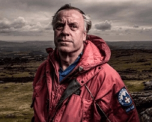 New Year Honours recognition for Dartmoor Rescue