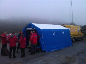 Major Dartmoor search for Ashburton man